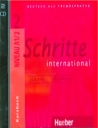 Schritte International 2 (CD 1+2)