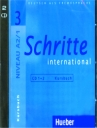 Schritte International 3 (CD 1+2)