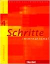 Schritte International 4 (Lehrerhanbruch)