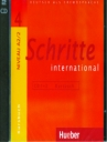 Schritte International 4 (CD 1+2)
