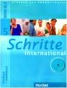 Schritte International 5 (Kursbuch+ Arbeitsbuch)