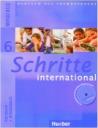 Schritte International 6 (Kursbuch+ Arbeitsbuch)