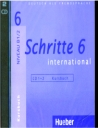 Schritte International 6 (CD 1+2)