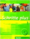 Schritte Plus 1 (Kursbuch+ Arbeitsbuch)