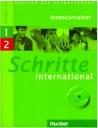 Schritte International 1+2