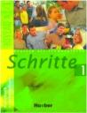Schritte 1 (Kursbuch+ Arbeitsbuch)