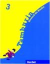Tamburin 3 (Kursbuch)