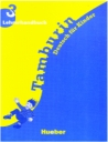 Tamburin 3 (Lehrerhandbuch)