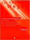 Auf Neuen Wegen (Teachers Book + CD)