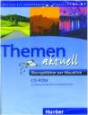 Theman Aktuell (Ubungsblatter Per Mausklick) CD-ROM