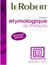 Dictionaire Etymologique DU Francais