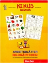 Kikus Deutsch (Arbeitsblatter)