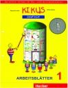Kikus Deutsch (Arbeitsblatter 1)