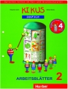 Kikus Deutsch (Arbeitsblatter 2)