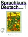 Sprachkurs Deutsch 1 (Audio Cassette)