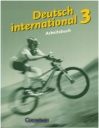 Deutsch International 3