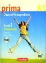 Prima A1 (Arbeitsbuch)