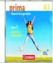 Prima A1 (Audio-CD Zum Lehrbuch)