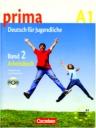 Prima A1 (Arbeitsbuch MIT Audio-CD)
