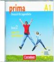 Prima A1 (Band 2 Audio-CD)