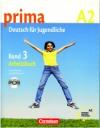 Prima A2(Band 3 Arbetsbuch MIT Audio-CD)