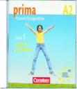Prima A2 ( Band 3 Audio-CD Zum Lehrbuch)