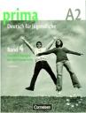 Prima A2 (Band 4 Handreichungen)