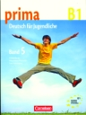 Prima B1 (Band 5)