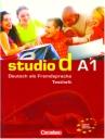 Studio D A1 (Testheft)