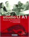 Studio D A1 (Unterrichtsvorbereitung)