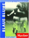 Blaue Blume Kursbuch