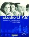 Studio D A2 (Unterrichtsvorbereitung)