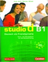 Studio D B1 (Kurs-Und Ubungsbuch)