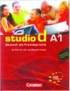 Studio D A1 (Ein Film Fur Alle) DVD
