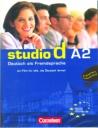 Studio D A2 (Ein Film Fur Alle) DVD