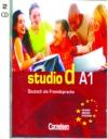 Studio D A1 (2CDs)