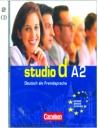 Studio D A2 (2CDs)