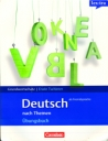 Deutsch(Nach Themen Ubungbuch)