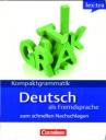 Deutsch(Kompaktgrammatik)