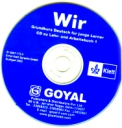 WIR CD