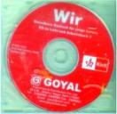 WIR CD 2
