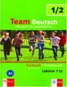 Team Deutsch 1/2