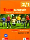 Team Deutsch 2/1