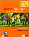 Team Deutsch 2/1
