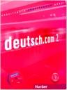 Deurch.Com 2 (Arbeitsbuch)