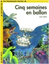 Cinq Semaines En Ballon (J. Verne)