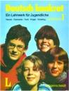 Deutsch Konkret (Lehrbuch 1)