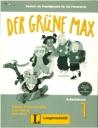 Der Grune Max (Arbeitsbuch 1)