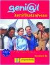 Genial (Kursbuch B1)
