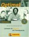 Optomal A1 (Arbeitsbuch)